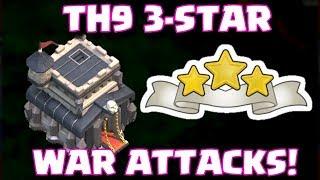 Clash of Clans 3 STAR WAR ATTACKS   war splasher 2 vs Assam Autobots3