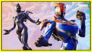 FREE OBLIVION GIVEAWAY! | *NEW* OBLIVION LEGENDARY SKIN! | Fortnite Battle Royale!