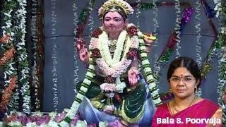 Bala konjum bakthi - Kummi by Poorvaja
