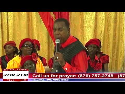 Jamaica Free Baptist Convention 2013 (Excerpts)
