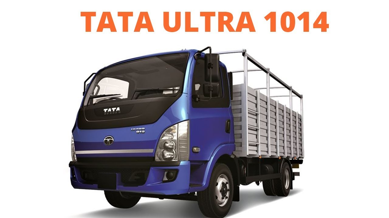 Tata Ultra 1014 Youtube