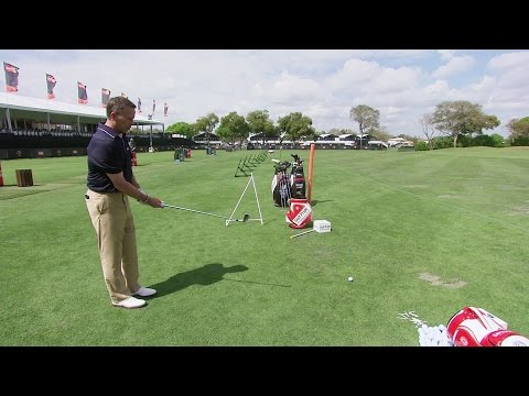 The Golf Fix: How to Create a Practice Routine | Golf Channel
