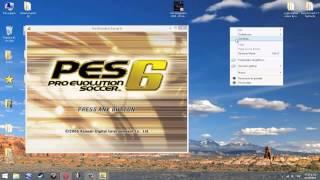 0ption File 100% 2014 para Pes 6