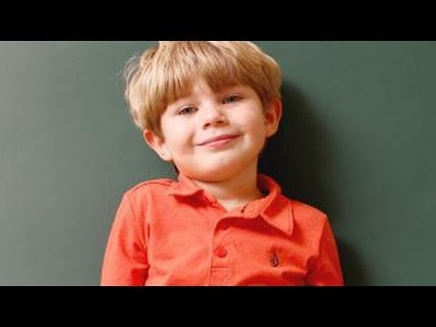 4 Yr Old Boy Has Psychic Powers - Real Life Sixth Sense