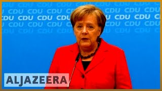 🇩🇪 Germany's Merkel set for challenges in her fourth term | Al Jazeera English