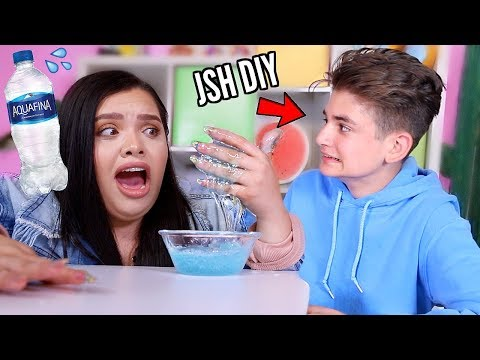 testing-jsh-diy-water-slime-recipes-in-front-of-him..exposed?
