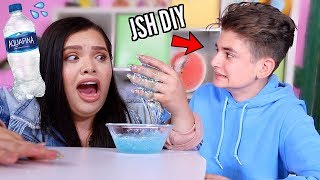 testing-jsh-diy-water-slime-recipes-in-front-of-him-exposed