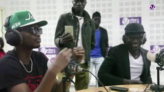 (Replay Vidéo) Tal Rek Show - Akhlou Brick Paradise