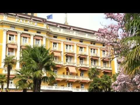 Hotel Palace Merano   Espace Henri Chenot   italian