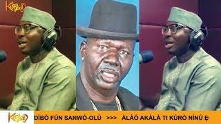 We have helped Baba Suwe before, Mr. Latin reveals more on Baba Suwe's illness