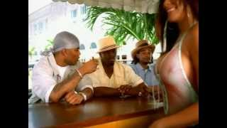 Nelly ft. P. Diddy Murphy Lee - Shake Ya Tailfeather (Official Video Clip)