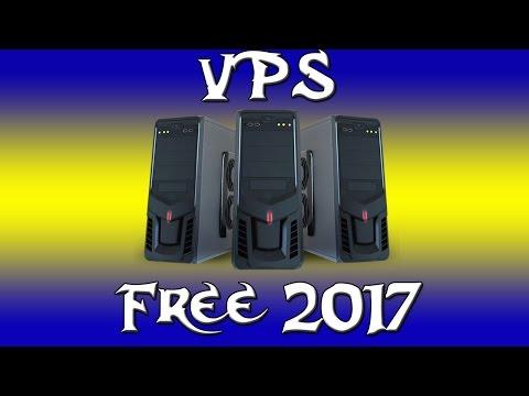 gratis vps