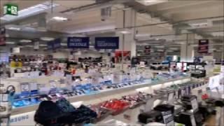 Punto vendita Trony di Pescara