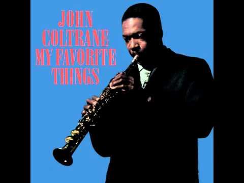 John Coltrane  Summertime
