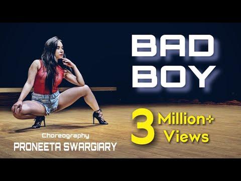 Download Lagu  Bad Boy - Saaho | Prabhas | Jacqueline | Neeti Mohan | Badshah | Choreography By PRONEETA SWARGIARY Mp3 Free
