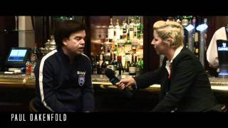 Paul Oakenfold - Interview with Perfecto Records Founder Paul Oakenfold