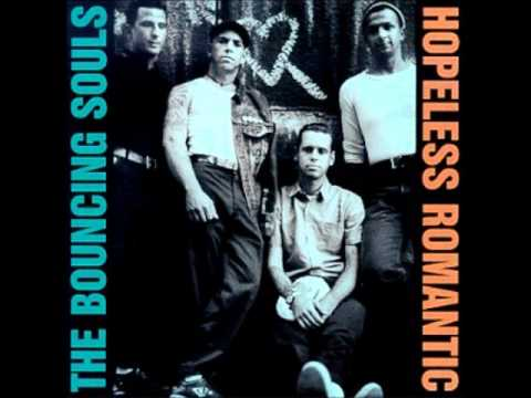 Bouncing Souls- Night On Earth