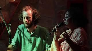 Aslı Büyükköksal ft. Baitha Bahar - Kimse Bilmez (Ethnic Music Fest Live Concert Record)