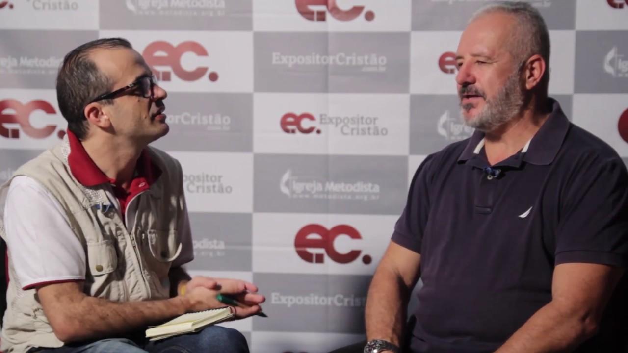 Entrevista com Pastor Ronilson Lopes   ENPP 2017