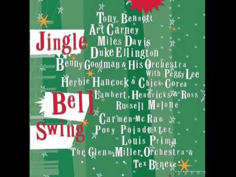 Rudolph - Pony Poindexter - Jingle Bell Swing