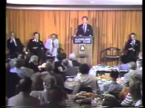 Republican Candidate Debate for Governor of Ohio 5.28.1982