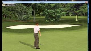 Congressional Country Club (Blue Course - Links 2003)
