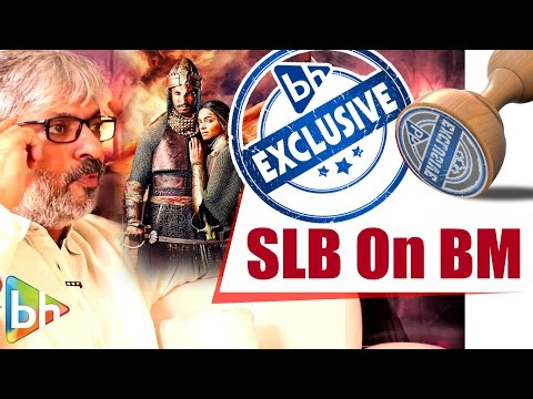 Sanjay Leela Bhansali | Full Interview |...