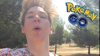 ESTO SE VA A DESCONTROLAAAR | Pokémon GO