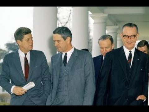 JFK Tapes - LBJ & John Connally (12/5/63)