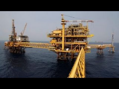 U.S. headed for new oil production record in 2018?