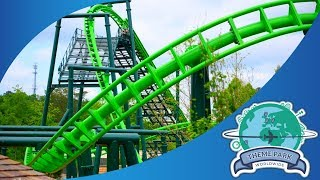 The Theme Park News Show - 17th May 2019