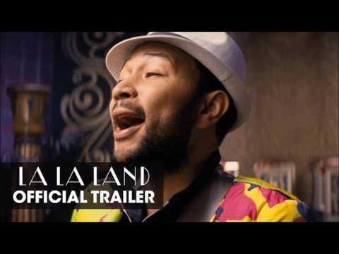 "LA LA LAND ""Start A Fire"" -  John Legend"