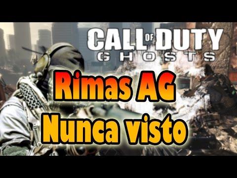 Rimas AG Aztek Gaming | El video que jamas subi