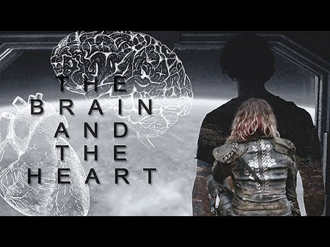 ► The brain and the heart | Bellamy and Clarke (+4x13)