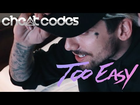 KEVI GETS A FACE TATTOO [Too Easy #10]