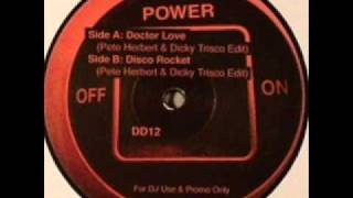 Disco Deviance - Disco Rocket (Pete Herbert & Dicky Trisco edit)