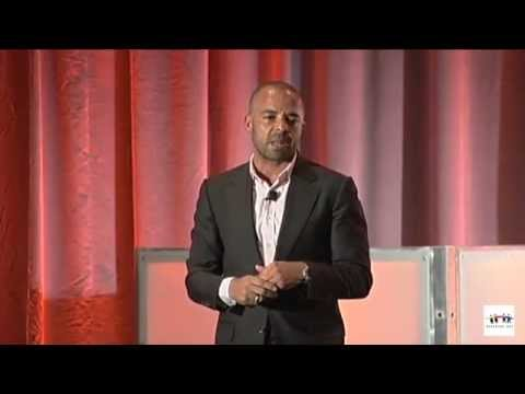 Jonathan Mildenhall - 2014 Reaching Out LGBT MBA Keynote ...