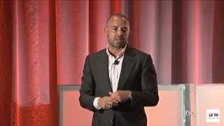 Jonathan Mildenhall - 2014 Reaching Out LGBT MBA Keynote