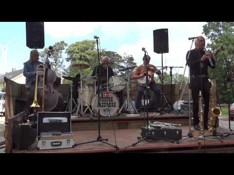 New Orleans Hula mit Ulf Schirmer