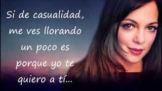 Natalia Lafourcade - Nunca es suficiente (letra) thumbnail