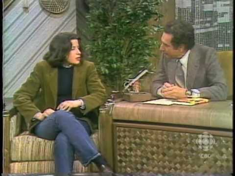Author Fran Lebowitz on the stuff she hates, 1978: CBC Archives | CBC