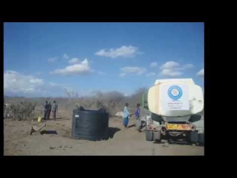 HHRD Project - Water for Life.