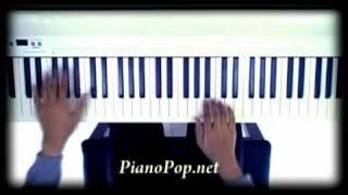 รักไม่ต้องการเวลา-หนูนาOSTกวนมึนโฮ-Piano