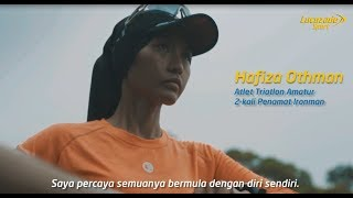 Your Sport Your Rules with Hafiza O...