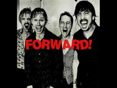 Foo Fighters - Word Forward Lyrics   MetroLyrics