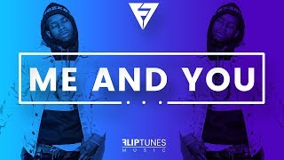 "Tory Lanez Ft. Chris Brown Type Beat W/Hook | RnBass Instrumental | ""Me And You"" 