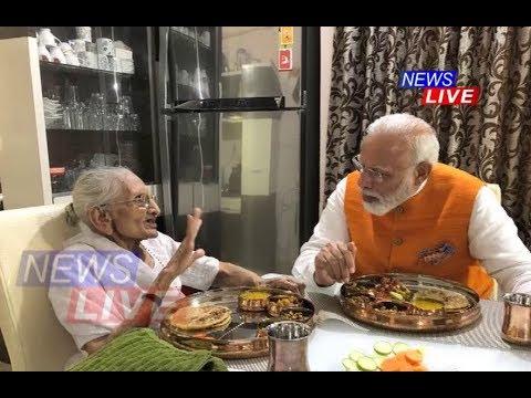 Prime Minister Narendra