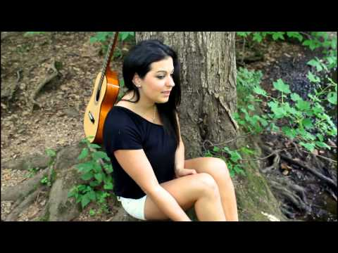 *Old Video* Come Back Be Here -Taylor Swift (Cover) Izzo