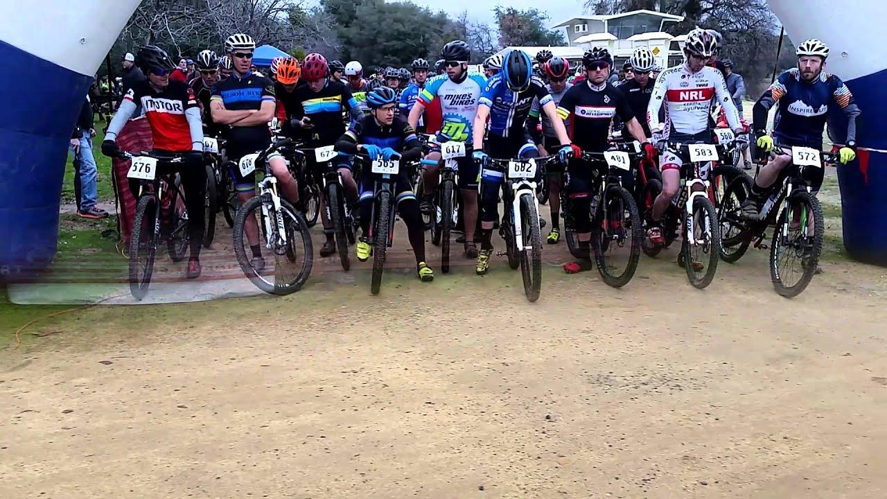 Mtb Kickstart Cross Country Mountain Bike Racing Youtube