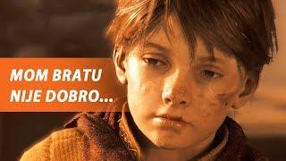 MORAMO PRONAĆI DOKTORA - A Plague Tale: Innocence (EP4)